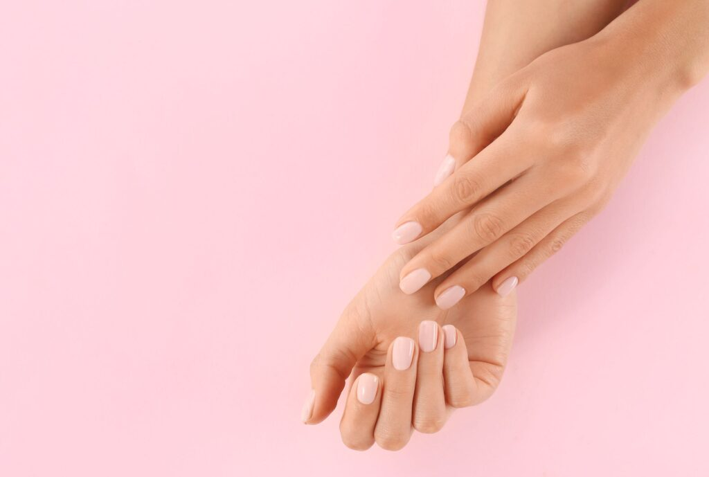 косметология услуги ногтевого сервиса